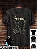 SinJin Drowning The Drowning Of Sin Jin Van Cleef T Shirt Long Sleeve Sweatshirt Hoodie