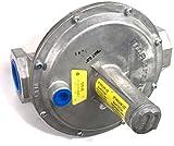 Maxitrol: Certified Gas Line Pressure Regulator Z21.80/CSA6.22