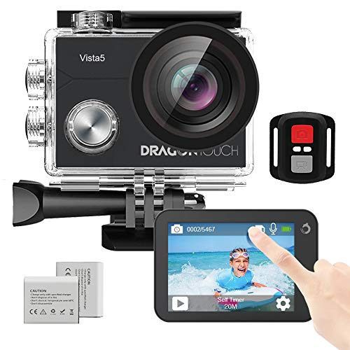 See the TOP 10 Best<br>Cheap Waterproof Action Camera Hd 4K