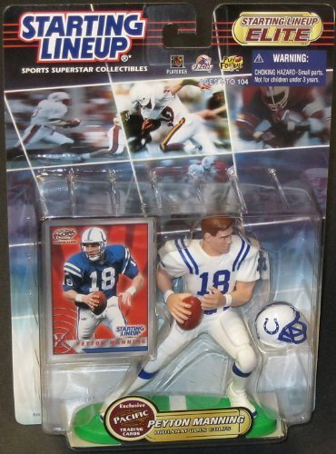 Payton Manning Colts - 6