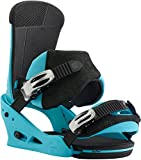 Burton Custom Snowboard Bindings Mens Sz L (10+)