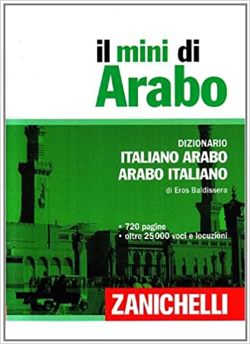 DIZIONARIO ITALIANO ARABO EBOOK DOWNLOAD