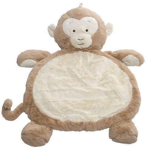 Mary Meyer Bestever Baby Mat, Monkey Color: Monkey NewBorn, Kid, Child, Childern, Infant, Baby Review