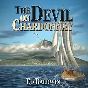 The Devil on Chardonnay Audiobook