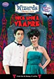 Once upon a Vampire, Disney Book Group Staff, 1423131959