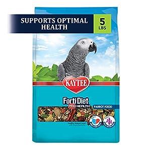 Kaytee Forti-Diet Parrot Food