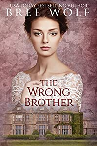The Wrong Brother by Bree Wolf ebook deal