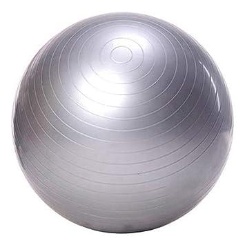 CRSM Fitness Ball Bomba De Yoga Sin Balón - Resistente A ...