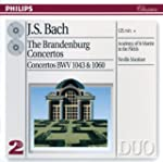 Bach, J.S.: The Brandenburg Concertos...