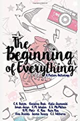 The Beginning of Everything: A Preteen Anthology Paperback