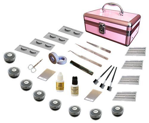 Ango Eyelash Extension Kit by ANGO