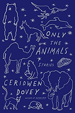 book cover of Only the Animals