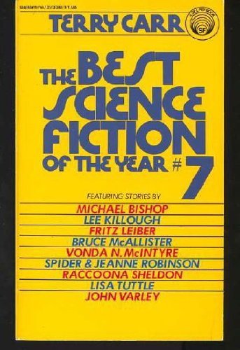 BST SCI FI OF YEAR #7