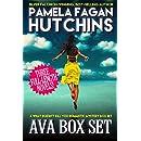 Ava Box Set: A What Doesn't Kill You World Romantic Mystery Box Set