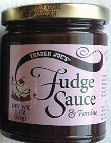 Trader Joe's Fudge Sauce & ()