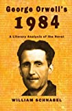 a literary analysis of the novel 1984 As literary political fiction and dystopian science-fiction, nineteen eighty-four is a classic novel in content,  nineteen eighty-four in 1984: autonomy,.