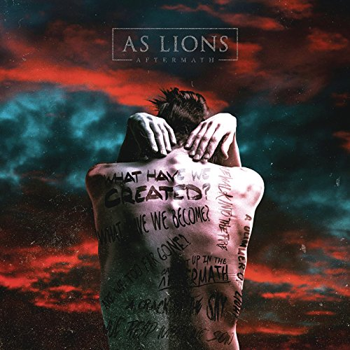 As Lions - Aftermath - CDEP - FLAC - 2016 - NBFLAC Download
