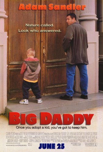 Daddy Is Big