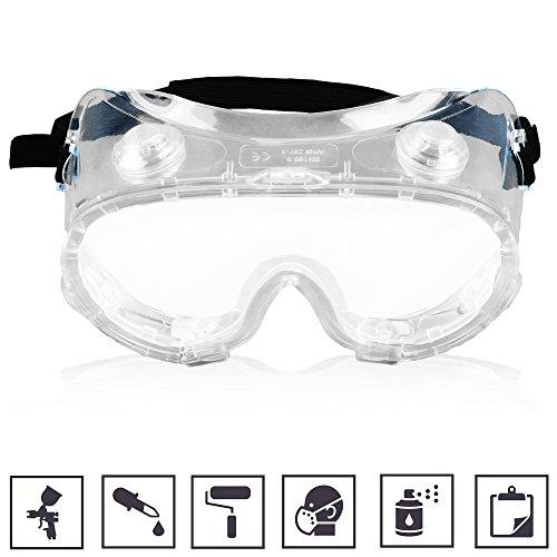 vapor goggles - 5