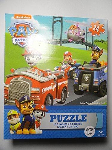 Homemade Cardinal Bird Costumes (Paw Patrol 24 Piece Jigsaw Puzzle by Nickelodeon)