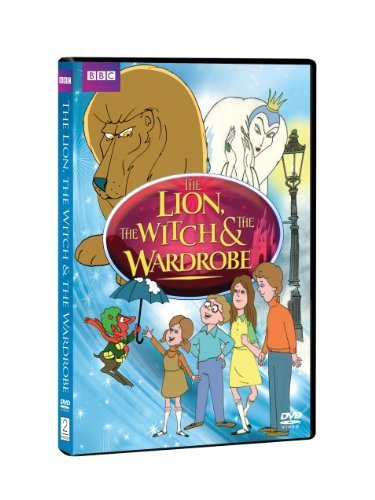 Chronicles of Narnia, The: The Lion, The Witch and the Wardrobe (Animated) by BBC Home Entertainment