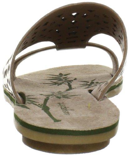 Easy Spirit e360 Maybeso Damen Gold Folien Sandalen Schuhe Gre Neu EU 39