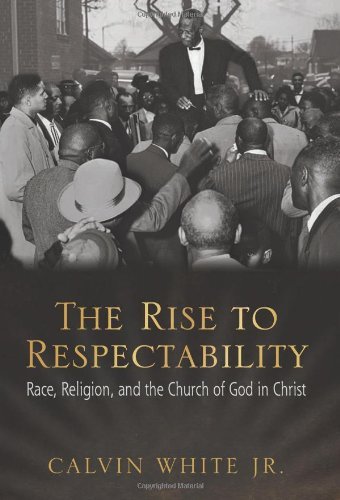 Rise To Respectability