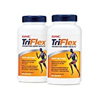 GNC TriFlex Fast-Acting 2 Pack
