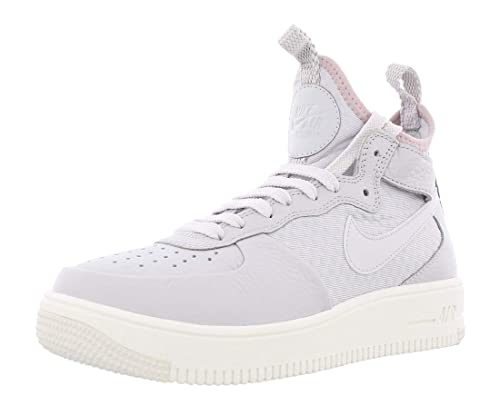 Beautiful Air Force 1 Mid Sportswear Ultraforce Nike Black