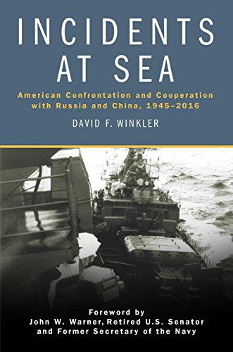 the free sea the american fight for freedom of navigation