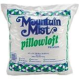Mountain Mist Pillowloft Pillowforms, 14-Inch by 14-Inch