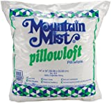 quilting filling - Mountain Mist Pillowloft Pillowforms, 14-inch-by-14-inch
