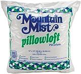 Mountain Mist Pillowloft Pillowforms, 14-inch-by-14-inch