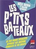 """Afficher """"Les P'tits Bateaux"""""""