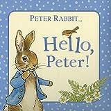 Hello, Peter! (Peter Rabbit)