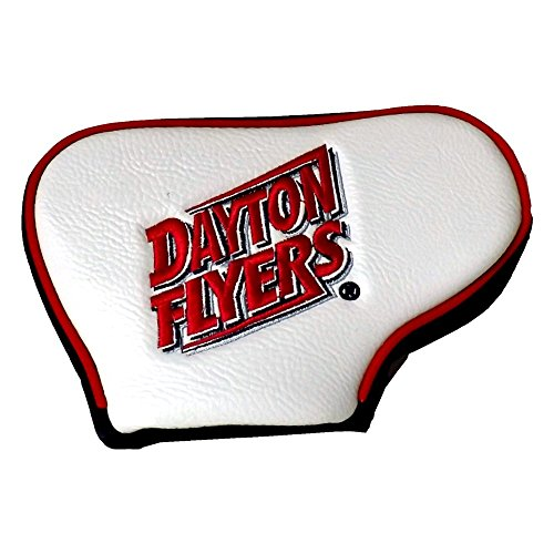 Dayton Flyers Blade Putter Cover from Team Golf