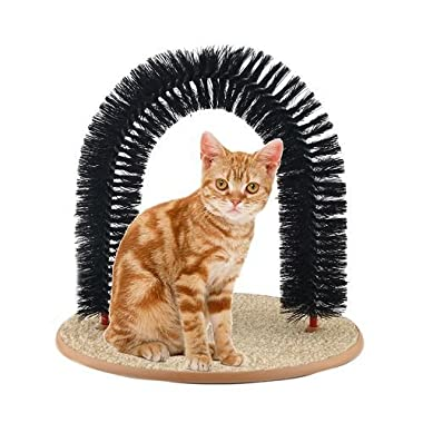 Purrfect Arch Groom Toy