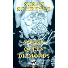Saving the Queen of Diamonds: Thea Campbell Mystery Book 6 (Thea Campbell Mysteries)