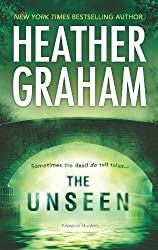 The Unseen: Book 5 in Krewe of Hunters series