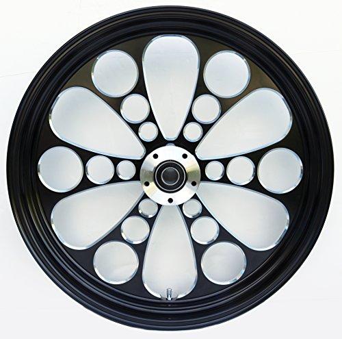 16 Inch Harley Wheels - 4