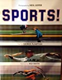 Sports!, George Plimpton, 0810916312