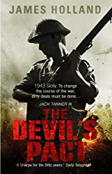 The Devil's Pact (Jack Tanner 5)