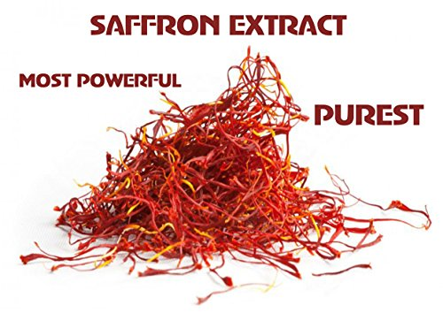 how to make saffron tea for weight loss