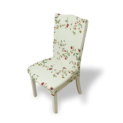 Fashion·LIFE Fundas para sillas Pack de 6 Fundas sillas ...