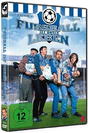 Fussball Ist Unser Leben Deluxe Edition Amazon De Uwe