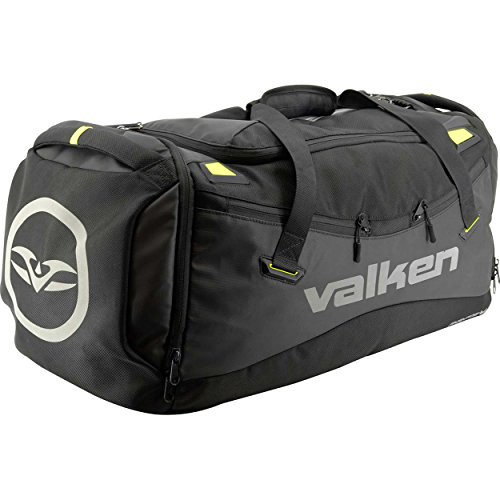 Valken Phantom Duffel Bag Black (Gear Valken)