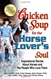 img - for By Jack Canfield Chicken Soup for the Horse Lover's Soul: Inspirational Stories About Horses and the People Who Love book / textbook / text book