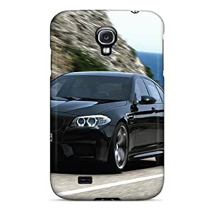 New Galaxy S4 Case Cover Casing(bmw 5)