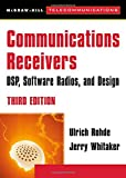 img - for Communications Receivers: DSP, Software Radios, and Design book / textbook / text book