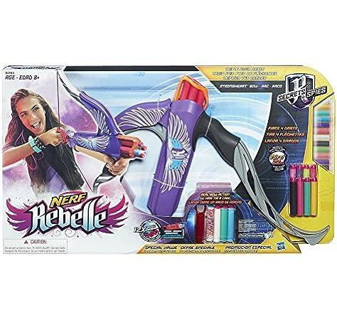 Strongheart Tyd Juego de Aire Libre Rebelle Hasbro B0983EU4
